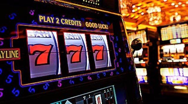 Игровые автоматы гаминатор — с минимальными вложениями