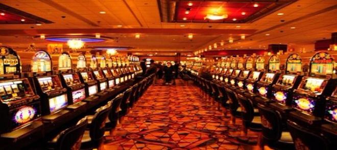 Игровые слоты популярного в сети казино Вулкан