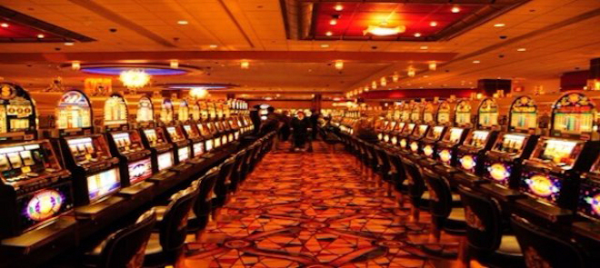 Зеркало казино Эльдорадо