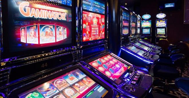 Играть на реальные деньги в казино Вулкан
