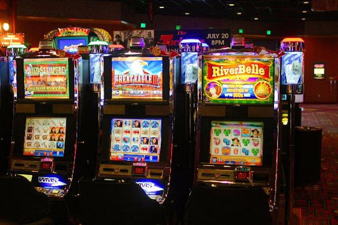 Кэшбэк в игровых автоматах Play Fortune – это реальность